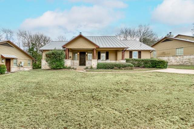 3252 Casita Court, Bryan, TX 77807 (MLS #71482423) :: My BCS Home Real Estate Group