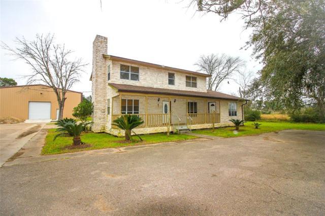 17248 Badtke Road, Hockley, TX 77447 (MLS #7149257) :: Fairwater Westmont Real Estate