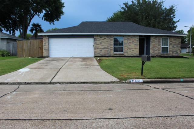10011 Robin Street, La Porte, TX 77571 (MLS #7149309) :: The SOLD by George Team