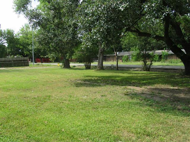 6800 Conley Street, Houston, TX 77021 (MLS #71504849) :: Caskey Realty