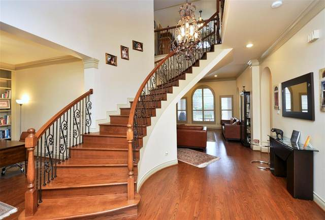 13602 Ashley Run, Houston, TX 77077 (MLS #71547656) :: The Home Branch