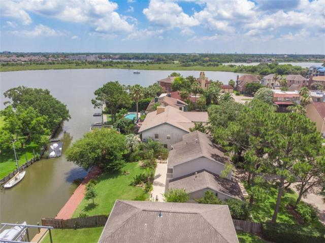 2011 W Indies Court, Nassau Bay, TX 77058 (MLS #71566952) :: Ellison Real Estate Team