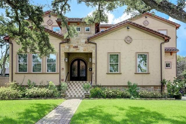 4943 Glenmeadow Drive, Houston, TX 77096 (MLS #71581558) :: Michele Harmon Team