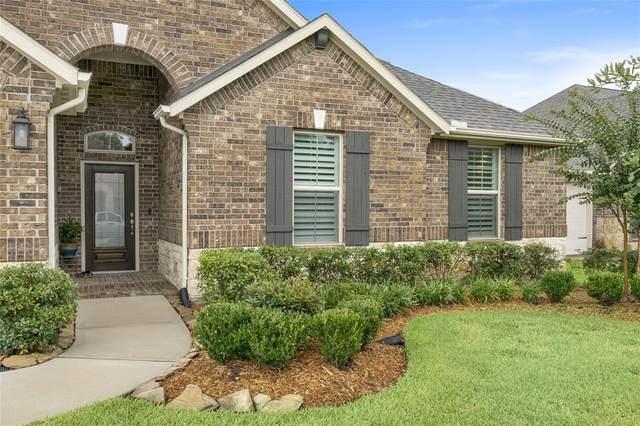 31023 Raleigh Creek Drive, Tomball, TX 77375 (MLS #7163157) :: Christy Buck Team