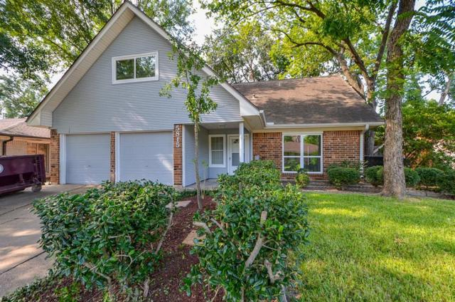 5815 Silver Forest Drive, Houston, TX 77092 (MLS #71635628) :: Giorgi Real Estate Group