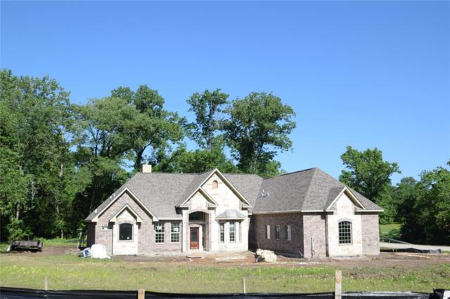 14645 Chevelle Lane, Willis, TX 77378 (MLS #7165156) :: NewHomePrograms.com LLC