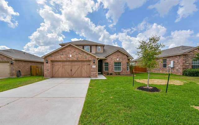 30915 E Lost Creek Boulevard, Magnolia, TX 77355 (MLS #7166453) :: Green Residential