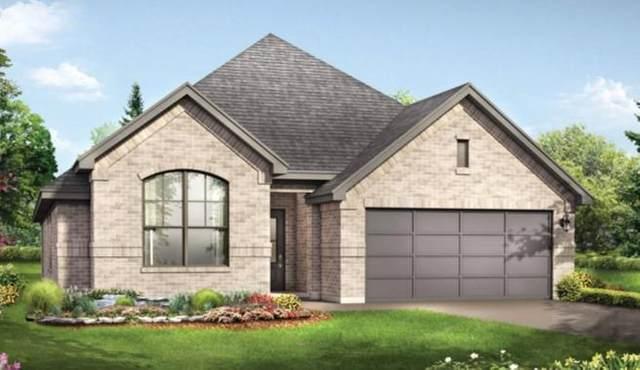 2613 Pines Trace Lane, League City, TX 77573 (MLS #71694263) :: Rachel Lee Realtor