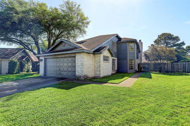 8638 Timbercraft Drive, Houston, TX 77095 (MLS #71727650) :: Texas Home Shop Realty