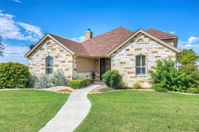 107 Donald Ross Place, New Braunfels, TX 78130 (MLS #71737150) :: Texas Home Shop Realty