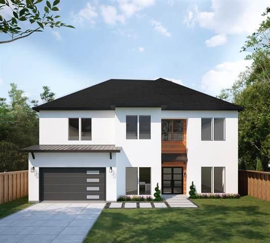 6618 Saxet Street, Houston, TX 77055 (MLS #71780105) :: The Home Branch
