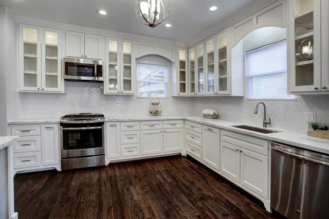 216 Teetshorn Street, Houston, TX 77009 (MLS #71796063) :: Krueger Real Estate