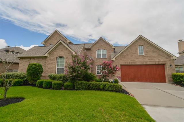 12406 Muller Sky Court, Tomball, TX 77377 (MLS #7181913) :: Giorgi Real Estate Group