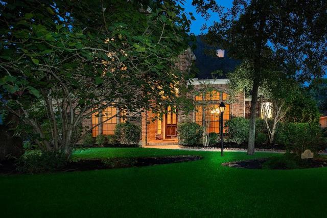 6 Forge Hill Place, The Woodlands, TX 77381 (MLS #71819773) :: Magnolia Realty