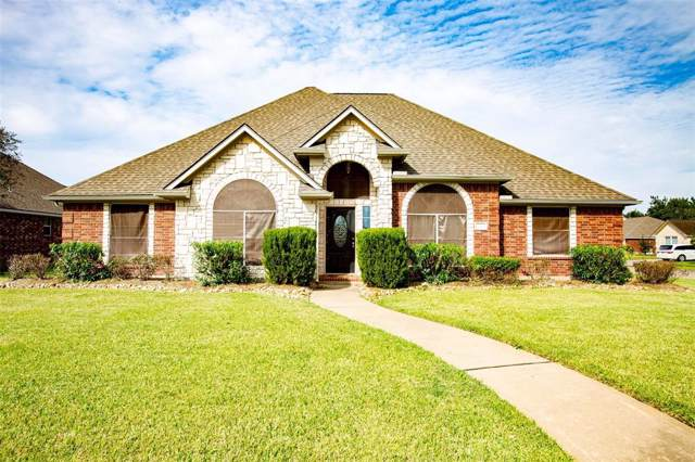 134 Dove Trail, Richwood, TX 77531 (MLS #71835463) :: The SOLD by George Team