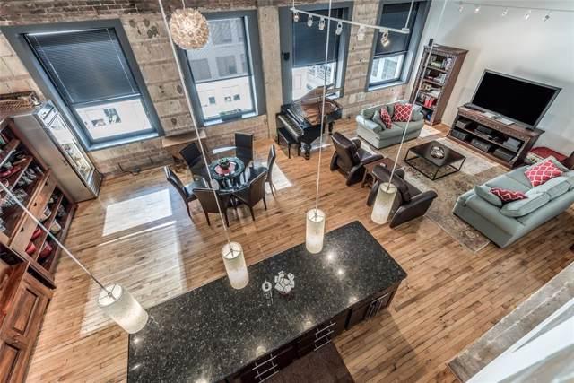 705 Main Street #802, Houston, TX 77002 (MLS #71843039) :: Giorgi Real Estate Group