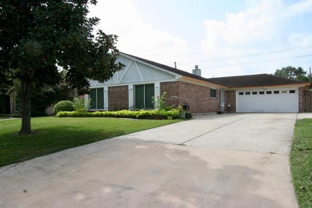 9919 Windriver Drive, Houston, TX 77070 (MLS #71930796) :: Giorgi Real Estate Group