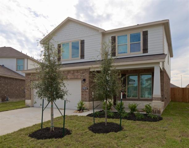 15011 Rainy Morning Drive, Humble, TX 77346 (MLS #71954650) :: Texas Home Shop Realty