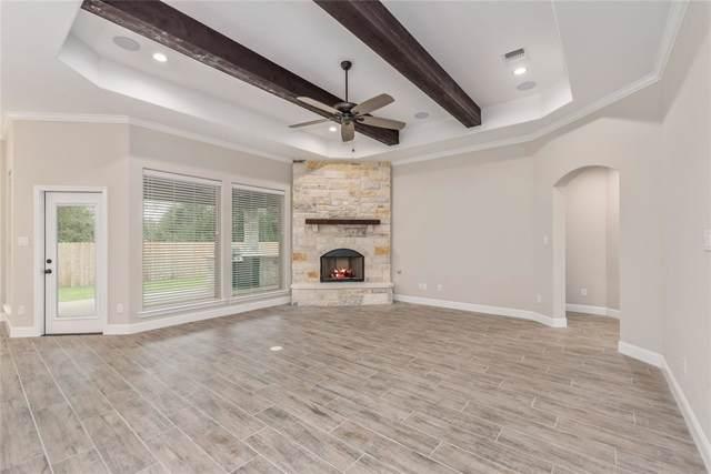 2001 Lexi Lane, Bryan, TX 77807 (MLS #72009097) :: Green Residential