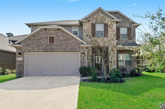 3782 Paladera Place Court, Spring, TX 77386 (MLS #72011061) :: The Parodi Team at Realty Associates