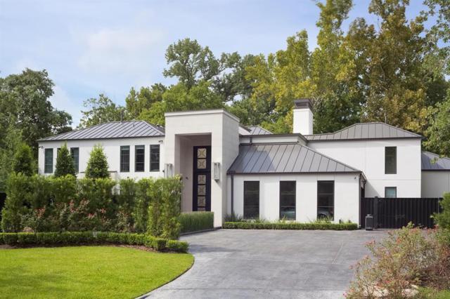 303 Hunters Trail Street, Hunters Creek Village, TX 77024 (MLS #72058341) :: Texas Home Shop Realty