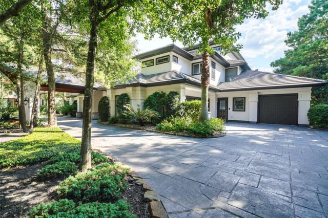 19 Maymont Way, The Woodlands, TX 77382 (MLS #72112583) :: The Home Branch