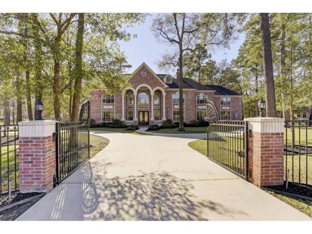 9343 Clubhouse Circle, Magnolia, TX 77354 (MLS #7213654) :: Giorgi & Associates, LLC