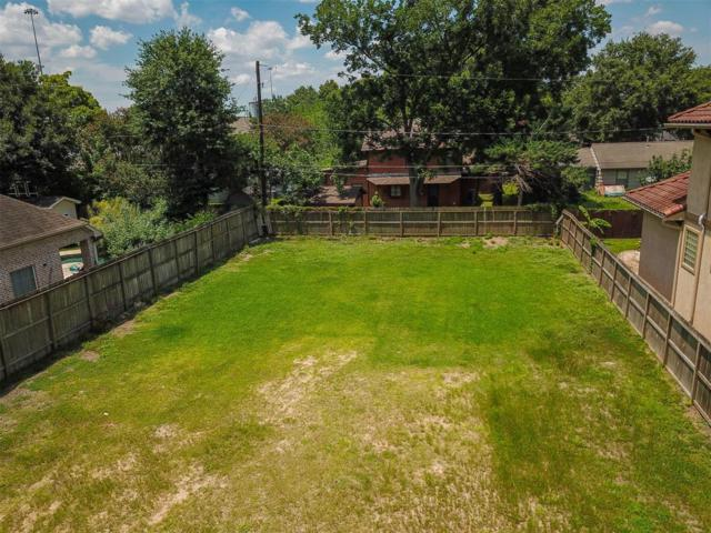 4624 Holt Street, Bellaire, TX 77401 (MLS #72138510) :: Texas Home Shop Realty