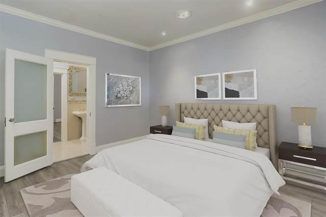1628 Vassar Street, Houston, TX 77006 (MLS #72144340) :: Texas Home Shop Realty