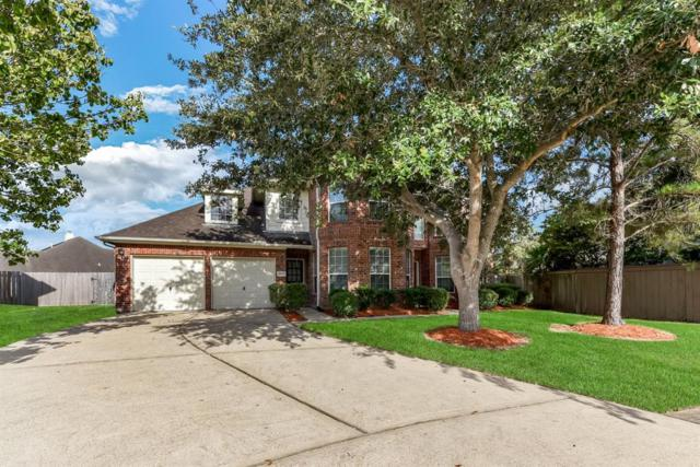 2906 Shore Line Court, Seabrook, TX 77586 (MLS #7215214) :: Texas Home Shop Realty