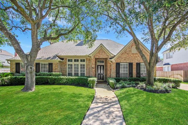 2319 Morning Park Drive, Katy, TX 77494 (MLS #72218953) :: The SOLD by George Team