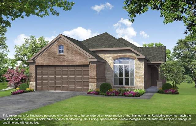 2402 Honey Heights Lane, Fresno, TX 77545 (MLS #72235991) :: The Property Guys
