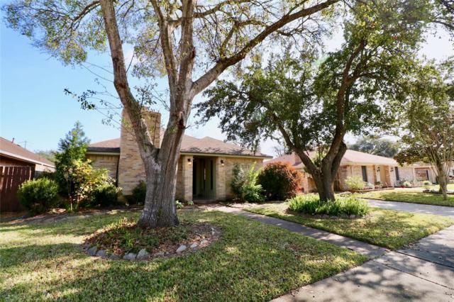 2221 Wayside Court, Deer Park, TX 77536 (MLS #72258396) :: Texas Home Shop Realty