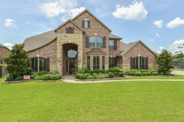 17807 Lakeside Haven Drive, Cypress, TX 77433 (MLS #72259627) :: Giorgi Real Estate Group