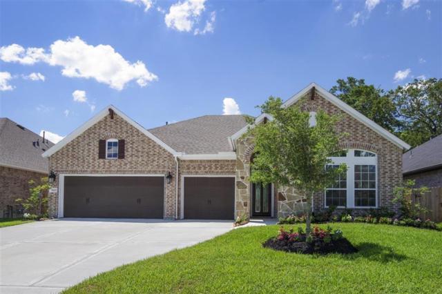 3809 Hawthorn Shadow Court, Spring, TX 77386 (MLS #72278514) :: Giorgi Real Estate Group