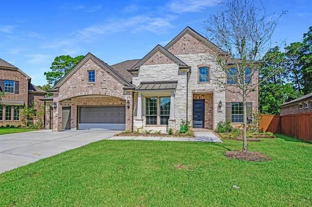 13758 Nubenbrook Lake Drive, Houston, TX 77044 (MLS #72293294) :: Christy Buck Team