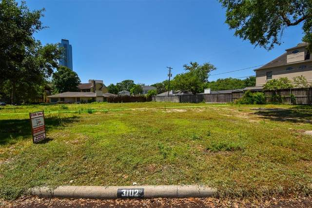 3102 Kettering Drive, Houston, TX 77027 (MLS #72366407) :: All Cities USA Realty