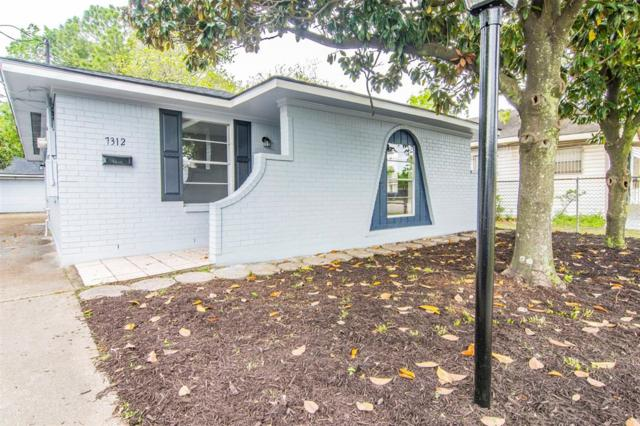 7312 Canal Street, Houston, TX 77011 (MLS #72398205) :: Texas Home Shop Realty