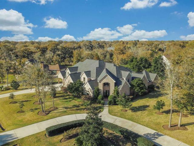 32602 W Glen Court, Fulshear, TX 77441 (MLS #72412056) :: Texas Home Shop Realty