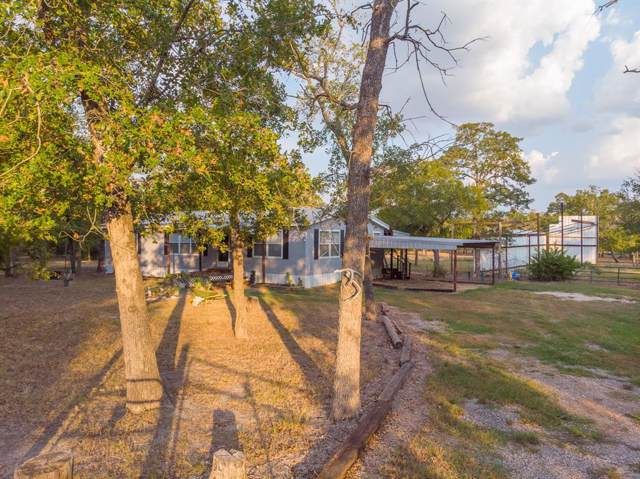 301 Oleander Drive, Somerville, TX 77879 (MLS #72413086) :: Texas Home Shop Realty