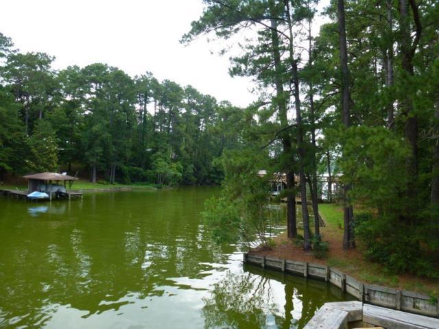 1021 Lakeview Estates Drive, Coldspring, TX 77331 (MLS #72446806) :: Giorgi Real Estate Group