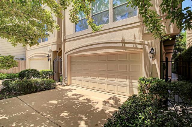 407 Reinicke Street, Houston, TX 77007 (MLS #72495683) :: Giorgi Real Estate Group
