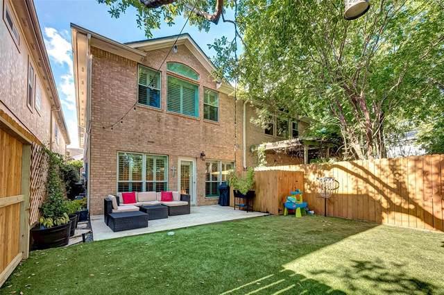 5004 Nolda Street, Houston, TX 77007 (MLS #72547865) :: Texas Home Shop Realty