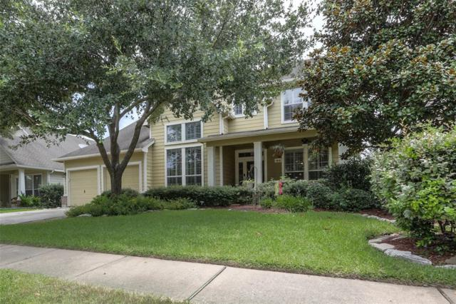 1618 Pebble Banks Lane, Seabrook, TX 77586 (MLS #72563740) :: The SOLD by George Team