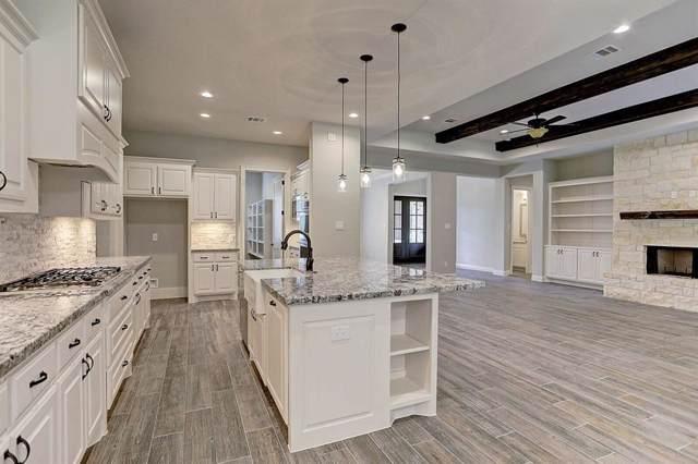 22803 Meadowsweet Drive, Magnolia, TX 77355 (MLS #72567965) :: Texas Home Shop Realty