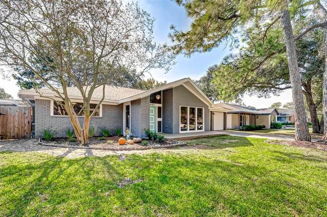 5427 Wigton Drive, Houston, TX 77096 (MLS #72571068) :: The Home Branch