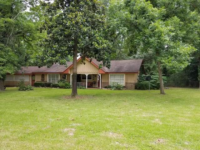 2314 Fm 2797, Kenefick, TX 77535 (MLS #7257161) :: Texas Home Shop Realty
