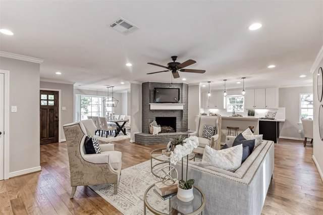 1033 Cheshire Lane, Houston, TX 77018 (MLS #72577033) :: Texas Home Shop Realty