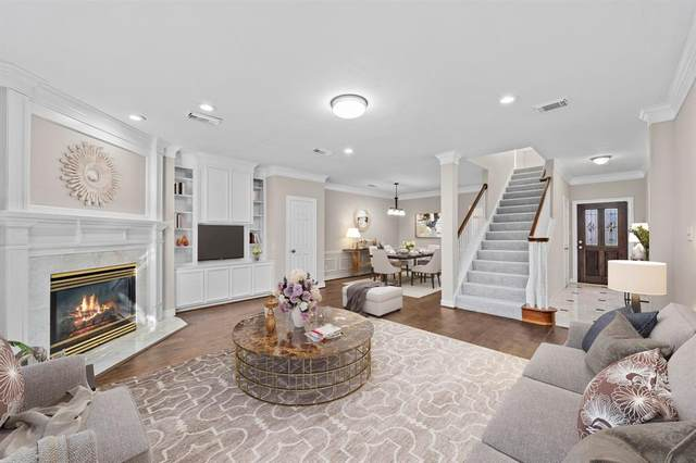 1812 Elmen Street, Houston, TX 77019 (MLS #72583185) :: Connell Team with Better Homes and Gardens, Gary Greene