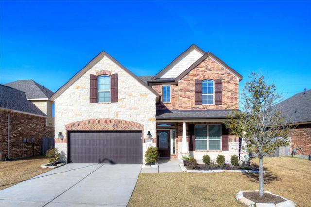9511 Harmony Lake Lane, Richmond, TX 77469 (MLS #72590948) :: Giorgi Real Estate Group